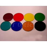 BK7 optical color Filters for camera filter from China