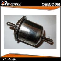 16400-41B05 Automotive Fuel Filter For NISSAN MAXIMA J30 VG30DE / Car Spare Parts