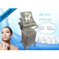 HIFU Salon Beauty Equipment Skin Rejuvenation Wrinkle Removel