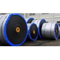 High Tensile Strength PVG Conveyor Belt Used For Coal Mine , Solid woven conveyor belt