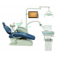 AL-388SC Advanced Dental Chair Unit Low Mounted With Switch LED Lamp