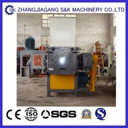 China 45KW WT320 One Shaft  Wood Crusher Machine For Tree Trunk  Screen on sale