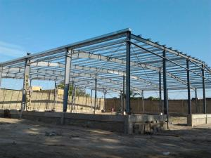 standard steel frame structures storage light steel frame construction homes