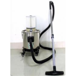 China Automatic Type Industrial Vacuum Cleaners with Washable high efficiency filter on sale