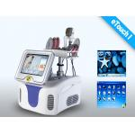 RF Beauty Equipment Lipo Laser 650nm Diode Laser with 4 big 2 small wraps