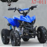A7-011 Brand New 60cc Gas Powered ATV