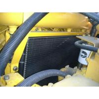 Shantui bulldozer TY220 SD22 Cooling and heating air conditioner