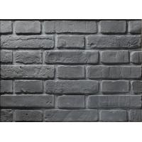 Clay Antique Wall Thin Veneer Brick Building Materials Low Water Absorption