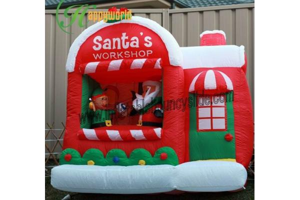 china lovely large inflatable christmas decorations with inflatable