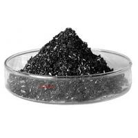 Chemical Industry Black  Iodine Crystal Flaks Extract From Seaweed  Water