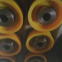 Manufature produce high pressure Pressure Mud Pump Piston and valve Rubber