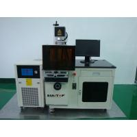 Power 50W Diode Laser Marking for Pencil Pen and Nameplate Marking
