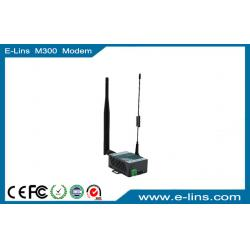 China Broadband M2M 4G Wireless Modem With 150Mbps Downlink / 50Mbps Uplink on sale