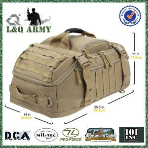 Military Duffel Adventure Travel Bag for sale for sale – Luggage ...