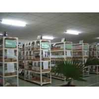 Industrial Steel High Loading Capacity Long span metal shelf rack for warehouse