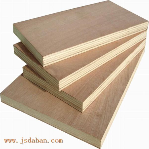 Okoume bintangor commercial plywood furniture grade