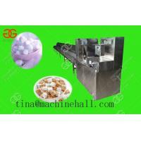 Sugar Cube Production Line|Lump Sugar Making Machine