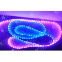 Flexible DMX LED Lights Waterproof 16LEDs Ribbon Light For Stage / Bar Decoration