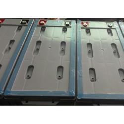 China Agm / Gel Sealed Lead Acid Batteries 12v 220ah Vrla Batteries on sale