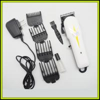 JW-3038 Good Quality Cordless Magic Clip Hair Clipper Professional Men Hair Trimmer