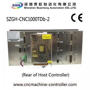 China Two Axis Turning / Lathe Gsk Cnc Controller , Cnc Computerized Numerical Control supplier
