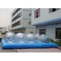 2012 pvc inflatable water ball NO.26