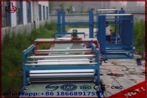 CE Fiber Cement Board Production Line Corrugated Roof Fiber Sheet Making Machine
