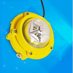 China Aluminium Alloy Industry Light Explosion Proof Off-road Light Chemical Plant on sale