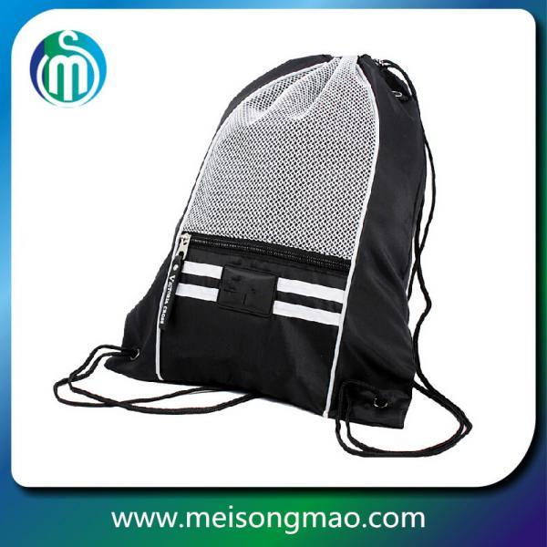 designer backpack diaper bag  drawstring backpack