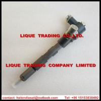 BOSCH Common Rail Fuel Injector 0445110059,0 445 110 059 , 0986435149 for Chrysler 05066820AA LDV 510990024