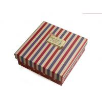 Special Beautiful Recycle Paper Package Gift Box For Wedding