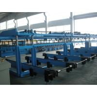 Electric Control Automatic Stacker Machine Professional Auto Palletizer