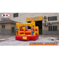 Toddler Party Jumping Bouncer house indoor for Preschool bounce house