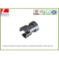 OEM golden supplier precision stainless steel machining custom made parts