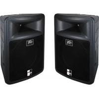 Dual Voice Coil Professional Stage Line Array Speaker System With 1.4'' Compression Driver