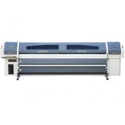 China High Resolution Nkjet Large Format Printer Environmentally Friendly Printing on sale