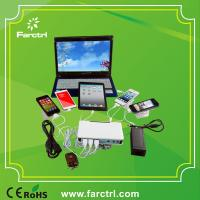 Multi ports Mobile Phone Security Stands
