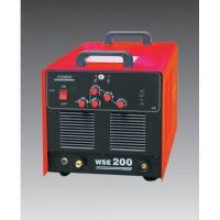 WSE-200E/250E Invert AC/DC pulse TIG Welder