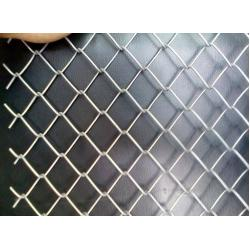China PVC coated /Hot dipped galvanized chain link fence on sale