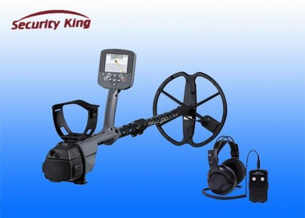 China All - Terrain CTX 3030 Underground Metal Detector most Popular supplier