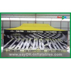 China Portable Outdoor Oxford Cloth Cheap Folding Tent Promotion on sale