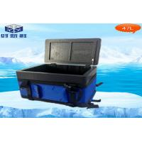 Portable Vaccine EPP Cooler Box Capacity 8L For Transport Rotational Moulding Cooler Box