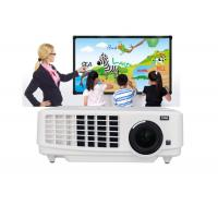 Universal Remote Control 3LCD Projector For Education Purpose With USB HDMI VGA