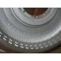 personalized Trailer Semi-steel Radial Tire Molds of EDM CNC machining