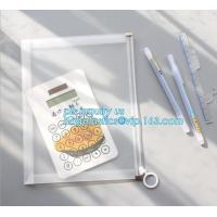 Pen Pencil Makeup Case Canvas Pencil Bag, Pen Case School Supplies Pencil case Pen Bag, Canvas Pencil Case Stationery Pe