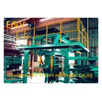 Electrical motor wire and cable making machine 17mm 1000-12000 tons