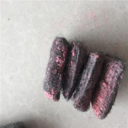 China steel wool cleaning pad on sale