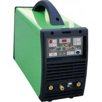 Digital AC / DC Pulse MMA TIG Welding Machine , Portable TIG Welder 220V