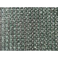 Waterproof Green Fence Sun Shading Net  30g/m2 - 350g/m2