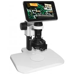 China Optical System CMOS Sensor 17 inch LCD Video 2D, 3D Digital Microscopes / Microscope on sale